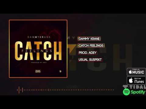 Dammy Krane - Catch Feelings (Official Audio)