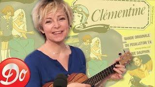 Marie Dauphin : le générique de Clémentine (Acoustic Cover)