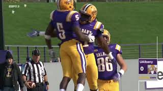 CAA Football Week 9: Touchdown Tuesday's -- Presented by Geico