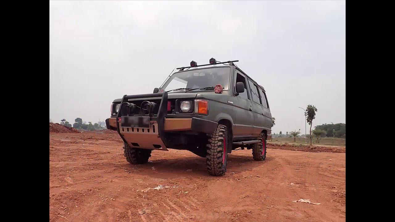 106 Mod Bussid Mobil Kijang Super HD