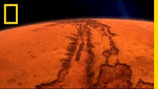 Colonizing Mars | National Geographic