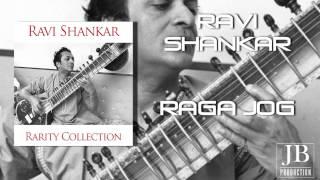 Ravi Shankar - Raga Jog