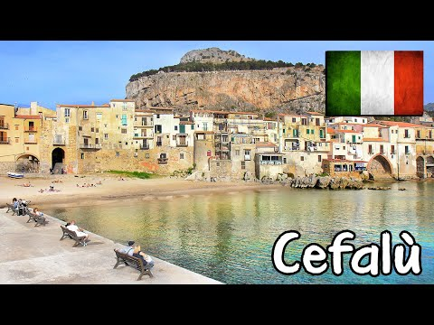 Cefalù 2019 • Italy • Top Things to See and Do (Cefalù • Italia • Cosa vedere e fare)