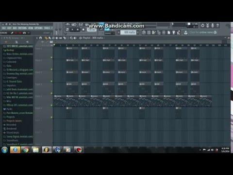 Future - Kno The Meaning Instrumental Remake (FLP in description) (FL Studio 12)