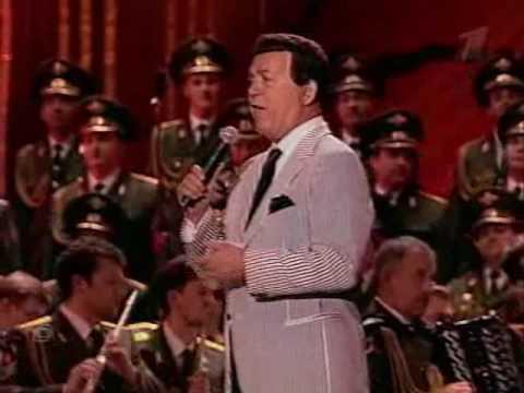 Иосиф Кобзон и Республика - Платье текст песни(слова)