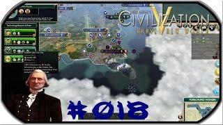 Civilization 5 ★ Der erste Krieg ★ Lets Battle Civilization 5 #018