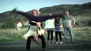 Inspired by Iceland Video, креативная реклама для туристов(Видео предоставлено Виталием Быковым (Red Keds, г. Москва) к иллюстрации своей презентации., 2012-09-20T14:19:16.000Z)