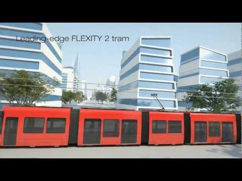 Smart Transport Solutions