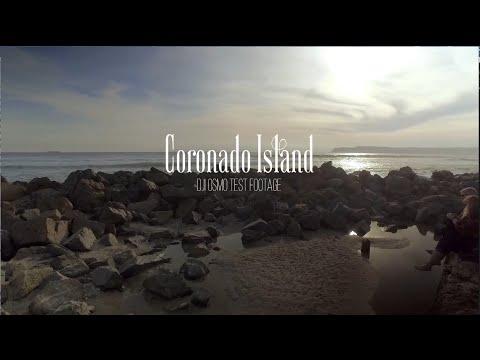 Coronado Island - Afternoon Bike Ride with...