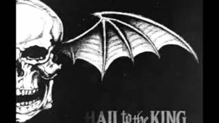 Shepherd of Fire by Avenged Sevenfold (2013 Hail to the King)