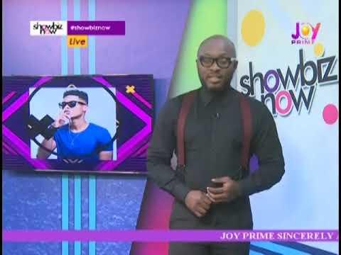 Showbiz Now on Joy Prime A 7 9 18