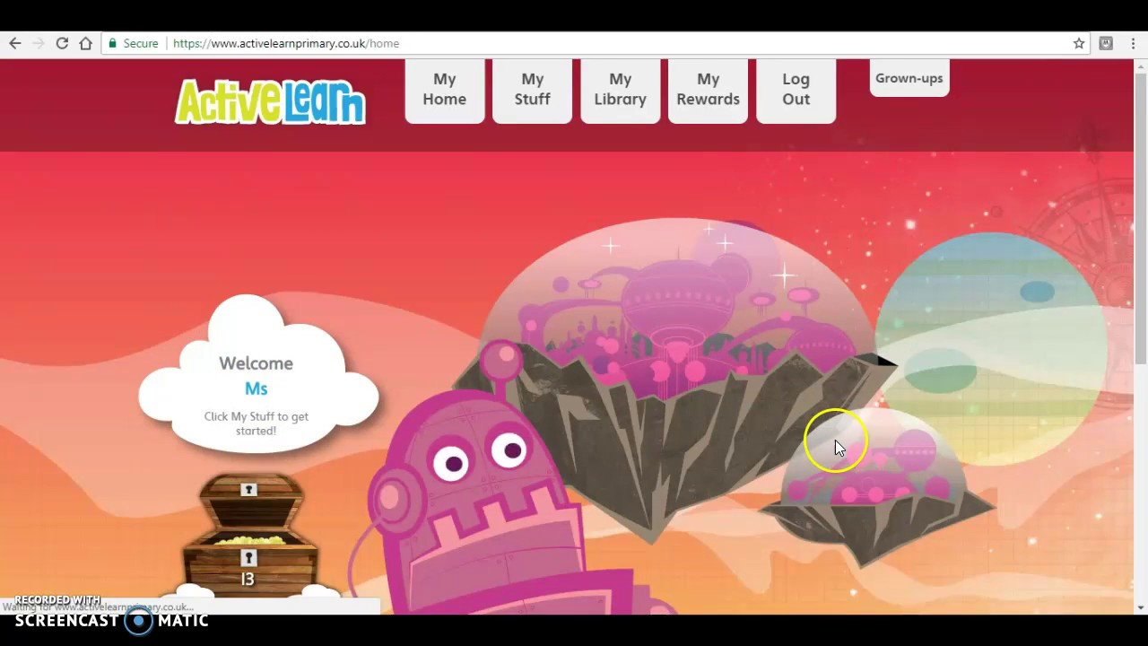 Active Learning Games to Teach Maths and English | Tagtiv8