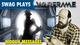SWAG Plays Warframe, poorly...