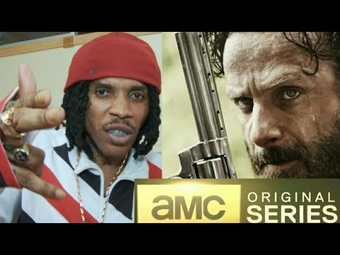 Vybz Kartel's Song Is Now On Popular American TV Show!!!