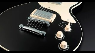 Rock Ballad Backing Track in F#m