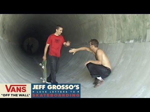 Loveletters Season 8: All Hail Cardiel - Part 1 | Jeff Grosso's Loveletters to Skateboarding | VANS