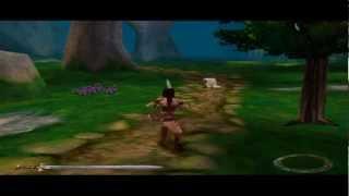 Xéna Princesse Guerrière sur PS1 partie 1/7 - playthrough