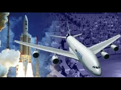 Aerospace Engineering HD 2017 - The Fastest Planes Ever Built