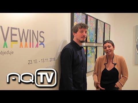 AQ TV - Mangroove - Promocija albuma SRCE u KICu