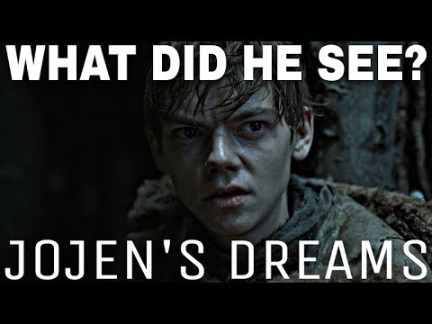 Was Jojen Reed Keeping The Truth From Bran Stark? - Game of Thrones Season 8 (End Game Theories) Mp3