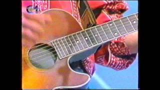 Joao C. Bom - Tudo o que Quiseres (1994) RTP1