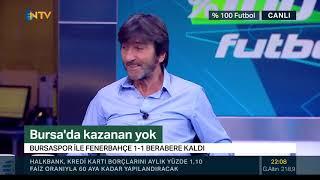 Rıdvan Dilmen tartışmalı VAR kararını değerlendirdi