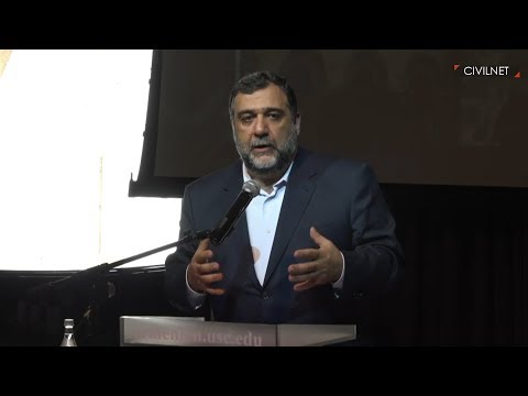 Ruben Vardanyan: Acting for the Future of Armenia