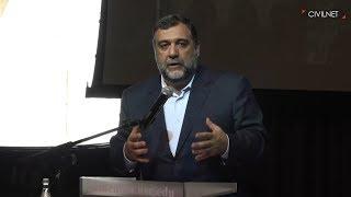 Ruben Vardanyan  Acting for the Future of Armenia