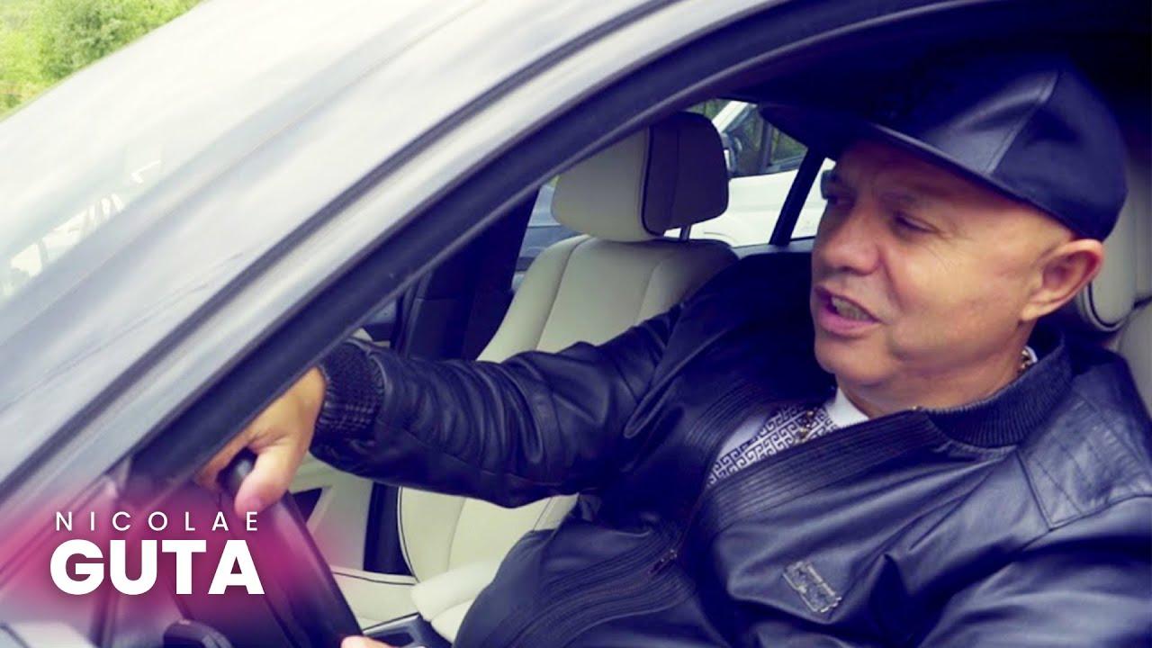 Nicolae Guta - Leul [videoclip oficial]