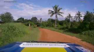 vuclip Viduku accident in Simba Cement Tanga Rally 12/15/2013