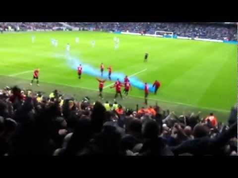 Ronaldo Goal V Man Utd You Tube