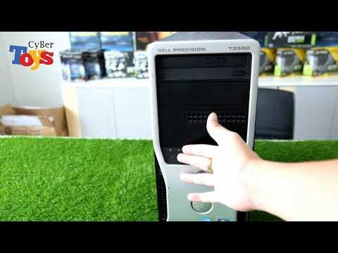 Dell Precision T3500 videos - d7eZL_9u4Ps (Meet Gadget)