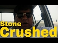 Crushed stone business