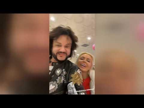 Филипп Киркоров - каникулы в Лас-Вегасе. 06-07.02.2020