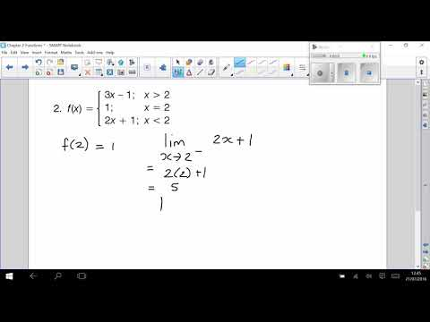 Gr 11  video 21  Removable Discontinuities