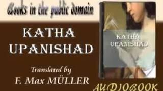 Katha Upanishad audiobook Translated by F. Max MÜLLER