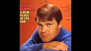 Watch Glen Campbell I Have No One To Love Me Anymore video