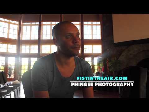 Wildstylez Interview @ Mysteryland USA 2014 - FistInTheAir.com x Phinger Photography
