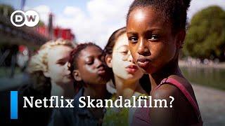Netflix Cuties: Der Skandalfilm, dęr keiner ist? | DW Nachrichten