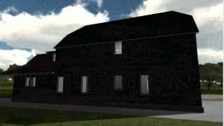 Show House - Potton's Timber Frame Self Build Barn