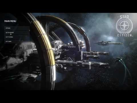 Gamestream - Squadron 42 - Star Citizen