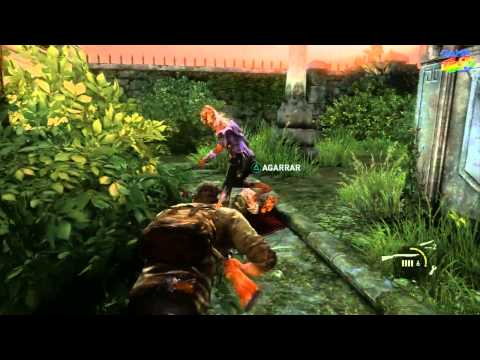 Video Análisis: The Last of Us [HD]