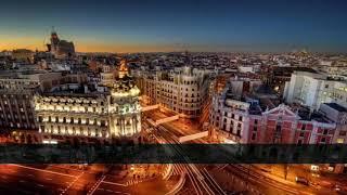 リストについて 20スペインの都市の価値があるの夜間拝 夜の灯く魔法の...