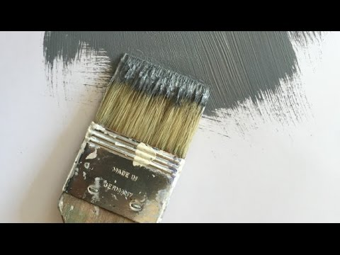 Pittura Pareti Shabby Chic : Pittura lavabile o smalto differenze e usi nel fai da te youtube