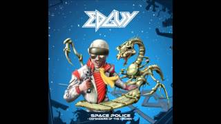 Edguy - Defenders Of The Crown (lyrics)