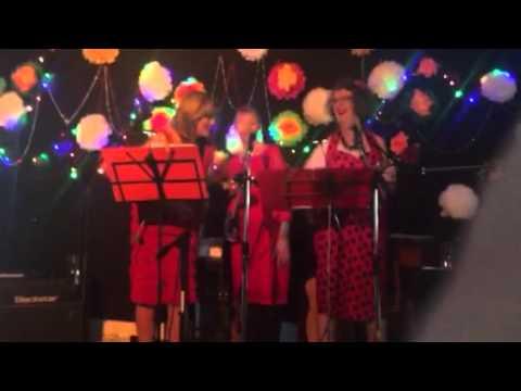 Shell'll Be Right, Live At Katikati Folk Club