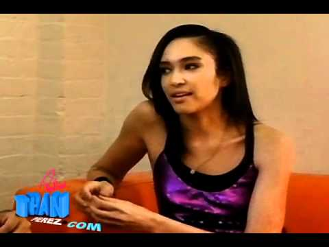 Naima from ANTM Interviews with PrettierThanPerez Pt 1