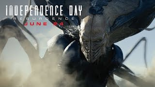 "Independence Day: Resurgence | ""Make Them Pay"" TV Commercial 