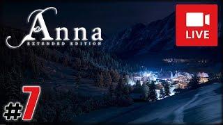 "[Archiwum] Live - Anna Extended Edition! (4) - [1/2] - ""Historia rzeźbiarza"""
