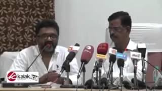 Kalaipuli S Thanu is gonna release Kabali, Singham 3  in Kalayana Mandabam